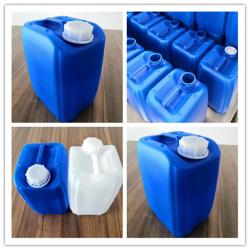 定制5L塑料桶-加厚5kg塑料方桶-5公斤化工香精塑料方桶