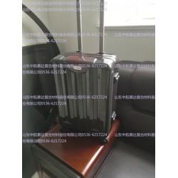 山东中航泰达、海南碳纤维复合材料机箱配件