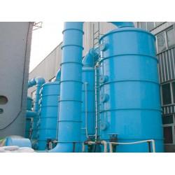 锐驰朗锅炉脱硫除尘器河北供应商