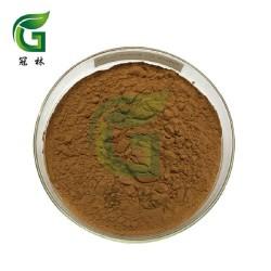 墨旱莲提取物 10:1 高比例水溶墨旱莲提取物 冠林生物