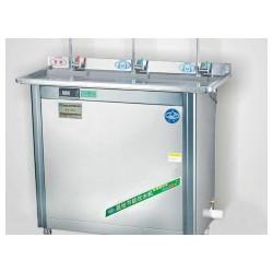 节能温热不锈钢饮水机商务节能自来水过滤温热直饮水机
