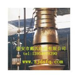 青铜塔刹价格——温州优质不锈钢塔刹供应出