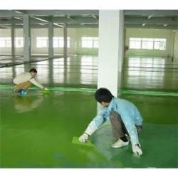 北京朝阳专业环氧树脂地坪施工