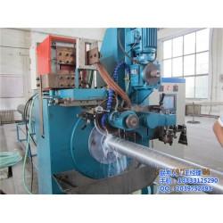 绕丝筛管设备_仁春网业设备_绕丝筛管焊接设