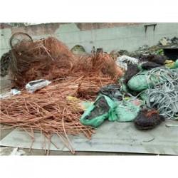 横山同轴电缆回收哪里常年收购工地电缆—(