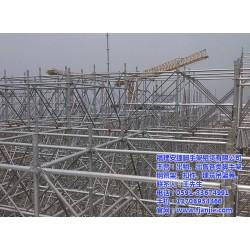 福州建筑钢管架_钢管架_福建安捷脚手架(查