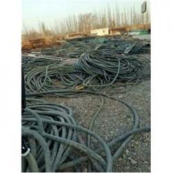 宁德各种电缆回收-24小时废电缆收购在线