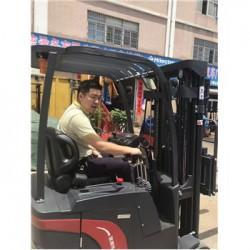 福州电动叉车收购,兴达公司全国回收二手叉