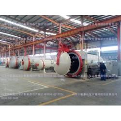 江西高品质热压罐生产培训 山东中航泰达(在