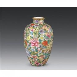 上海成化斗彩瓷器交易成交价格高成交率高信