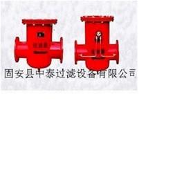 标准型燃气过滤器