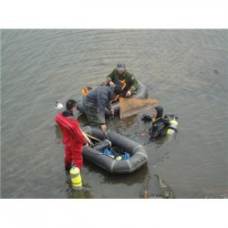 洛阳市水下管道气囊封堵公司|价格表