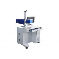 非金属材料也能用的激光打标机MJ-CO2-20W