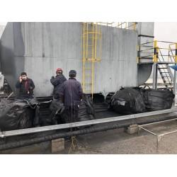 苏州炭旋风昆山柱状活性炭包安装