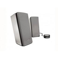 BOSE Companion 20 多媒体扬声器系统电脑音箱