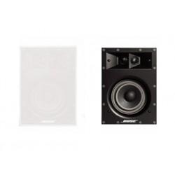 BOSE 691入墙式隐藏嵌入式扬声器吸顶音箱