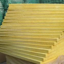 设备保温铝箔岩棉管厂家吸音防火铝箔岩棉卷毡