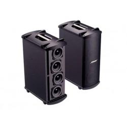 BOSE Panaray MB4扬声器低音炮音箱