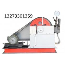 盘锦鸿源机械厂家售3D-SY200高压试压泵