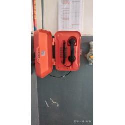 抗噪扩音电话机 广播扩音对讲电话 防爆通讯系统