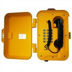 电厂输煤呼叫系统扩音抗噪广播电话