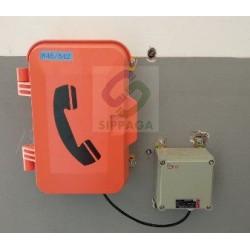 壁挂式ip抗噪扩音电话机 数字抗噪扩音电话机 工业扩音电话机