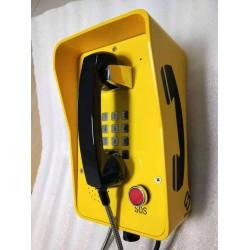 隧道电话机 隧道应急求助电话机 隧道故障报警电话机