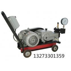 黄山厂家销售3DSY750小型打压泵设备说明