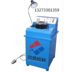 菏泽厂家锁母机设备,锁管机设备参数